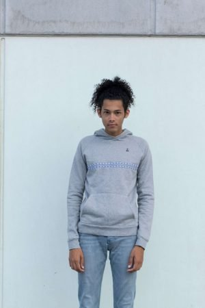hoodie comfy clothes men sustainable