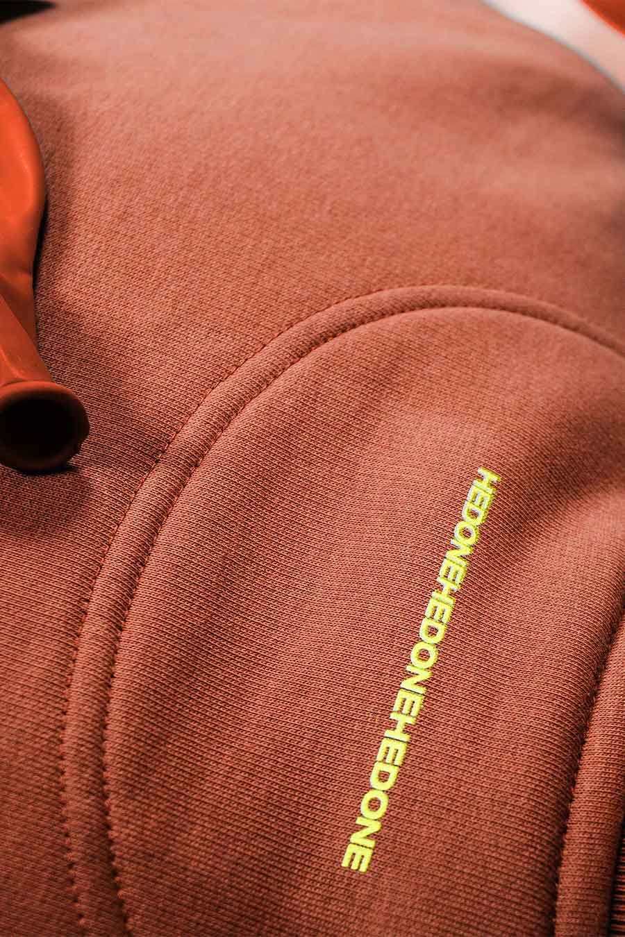 HEDONE Sustainable sweaters