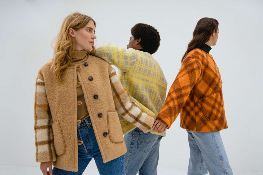 Sustainable Fashion for Women from upcoming brand Masha Maria