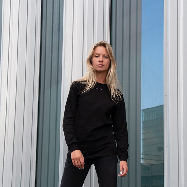 eouie and platfrm sustainable longsleeve