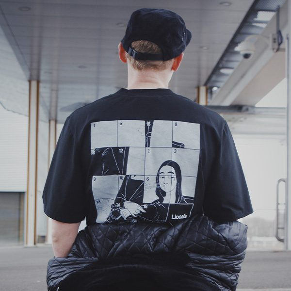 Llocals sustainable streetwear brand on platfrm
